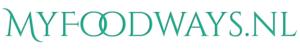 MyFoodways.nl logo