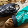 Herbruikbare broodzak ONYA zero waste